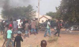 Bandits Kill Imam, 12 Others in Katsina, Niger Communities