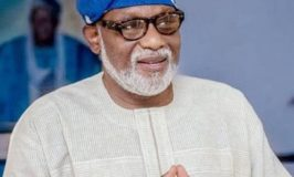 Quit Notice to Herders Unconstitutional, Presidency Cautions Akeredolu