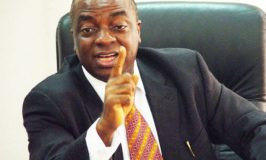 Oyedepo Backs Protesters, Says 'Lives Have No Value' under Buhari