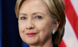 Hillary Clinton, Adegboruwa Condemn Killing of Protesters