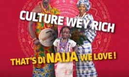 """GOtv Launch """"LOVE IT, Naija"""" Campaign To Celebrates Nigeria At 60"""
