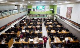 NSE All-Share Index Sheds 0.31% on Sustained Profit Taking