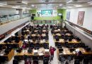 All-Share Index Rises 1.21% as Equities Market Surges Further