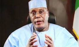 Atiku Advises Buhari Not to Use Force on Protesters