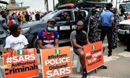 #ENDSARS: Governors to Begin Judicial Review of Police Brutality