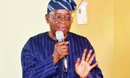 Osun Govt Returns Looted Items to Owners