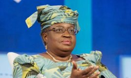 US Blocks 163 Members' Pick of Okonjo-Iweala as WTO DG