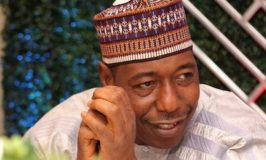 Despite Recent Killings, We're Better under Buhari -Zulum