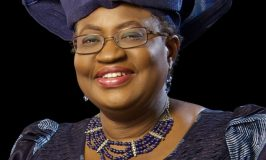 Okonjo-Iweala Named Forbes Africa-CNBC African of the Year
