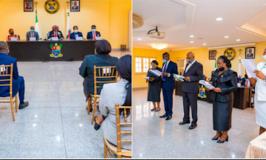 Sanwo-Olu, Okowa, Obaseki, El-Rufai, others Inaugurate Police Brutality Panels