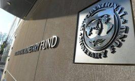 Civil Unrest Hurting Nigeria's Outlook, IMF Warns