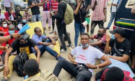 Protesters in Lagos, Oyo, Edo Reject IG's Reform, Want SARS Scrapped