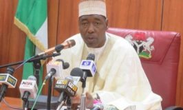 Boko Haram: Zulum Urges Nigerian Army to Change War Narratives