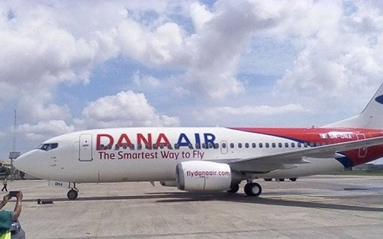 Dana Air Partners 26th Nigerian Economic Summit (NES#26)