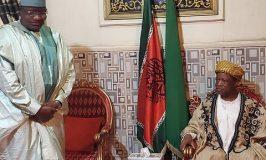 Danbatta Visits Emir of Bichi, Solicits Peaceful Co-existence