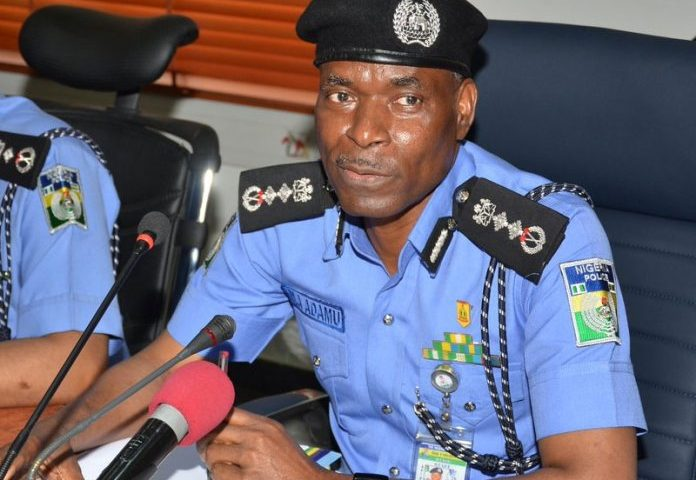 IG Directs 24-hour Nationwide Surveillance
