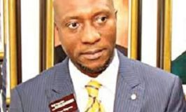 Demutualisation: Oscar N. Onyema, Group Chief Executive of Nigerian Exchange Group Plc