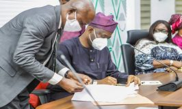 Shell Partners Oyo To Develop Gas Pipeline Infrastructure