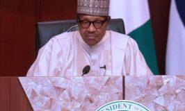 Buhari Sends Proceeds of Crime Bill to Senate