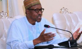 Buhari Seeks Senate Confirmation of New Service Chiefs