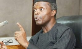 Osinbajo Promises Justice for Lekki Tollgate Victims