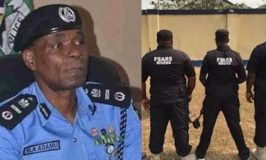 IG Bars FSARS from Routine Patrols
