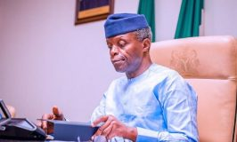 Osinbajo : We're Committed to Driving Industrialisation in Dairy Sector