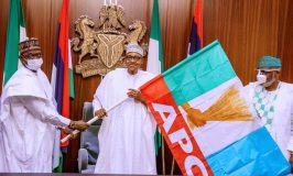 Ondo Election will Be Free, Fair, Credible, Buhari Assures Nigerians