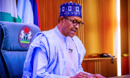 World Food Day: Buhari Restates Commitment to Food Security