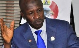 Magu Disagrees with Salami Panel on Verification of Assets