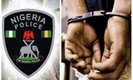 Police probing Delta woman's kidnap uncover human parts, arrest 12 suspects