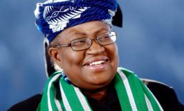Okonjo-Iweala is Favourite as WTO Narrows Aspirants to 2 Tuesday