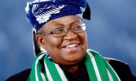 European Parliament Backs Okonjo-Iweala WTO Job Bid