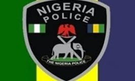 Police has taken10 hoodlums to their custody for attack ANLCA secretariat