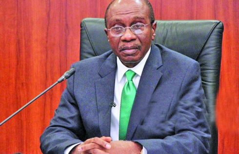 CBN boosts economy with N8.8tr to battle COVID-19 effect