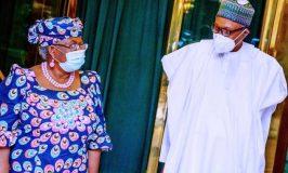 Okonjo-Iweala Gets More Presidential Push for WTO DG