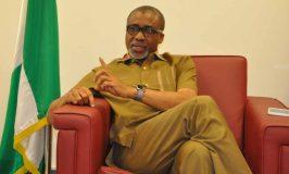 PENCOM Board: Abaribe Petitions Senate Committee not to Screen Umar as DG