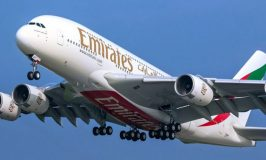 FG Clears Emirates to Resume Flight Operations in Nigeria
