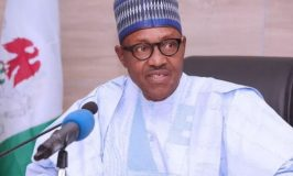 Buhari Reiterates Commitment to Police Officers' Welfare