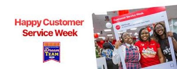 Customer Service Week: UBA HingesCustomer Satisfactionon Innovation, Optimisation and Upgrading of Banking Platforms