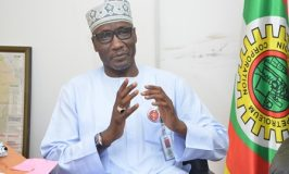 Kyari Assures of Adequate Petroleum Products Availability