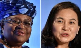 WTO Explains How Okonjo-Iweala, Myung-hee Made Final Stage