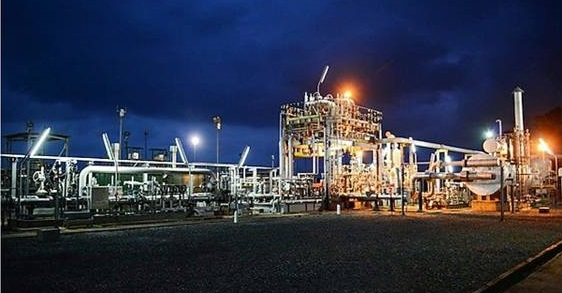 SHELL EXPANDS DOMESTIC GAS DISTRIBUTION IN NIGERIA