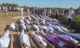 Anger spreads as UN says 110 Borno farmers killed