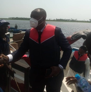 Badagry to havebuild multi million Naira Jetty toease waterways transportation-NIWA