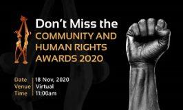 Okonjo-Iweala, Yesufu, Access Bank, Amnesty International Nominated for Community and Human Rights Awards