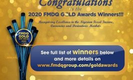 2020 FMDQ GOLD Awards - Winners Emerged