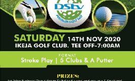 99 Golfers for Maiden DStv Premium Golf Day
