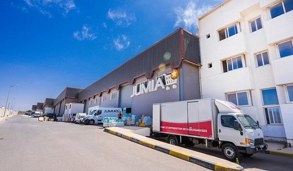 Jumia opens logistics service to third parties