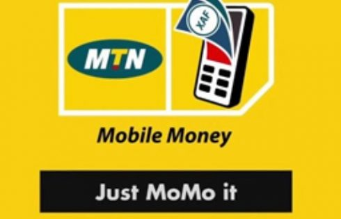 MTN MoMo value transactions for Six Months of 2020 stood at US$61,2 bn